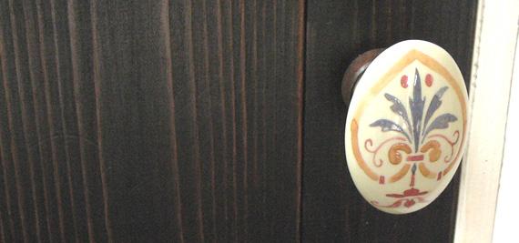 カオリンヌ・屋内ドア用レバーハンドル・ドアノブ 12