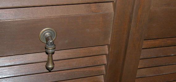 ブリオンヌ家具用ノブ